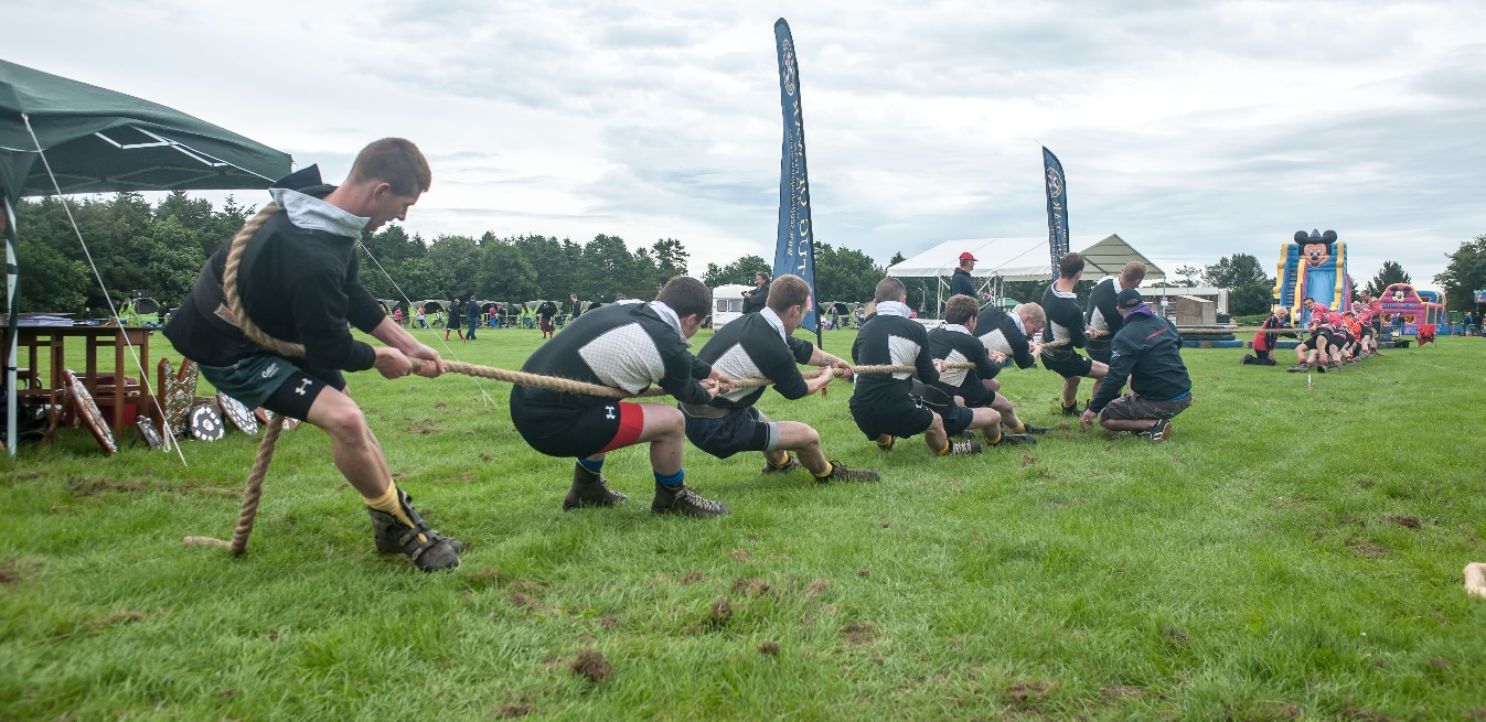 highland games Highland games are festivals held throughout the year in scotland and many other countries of the world as a way of celebrating scottish and celtic culture and heritage, especially that of the scottish highlands.